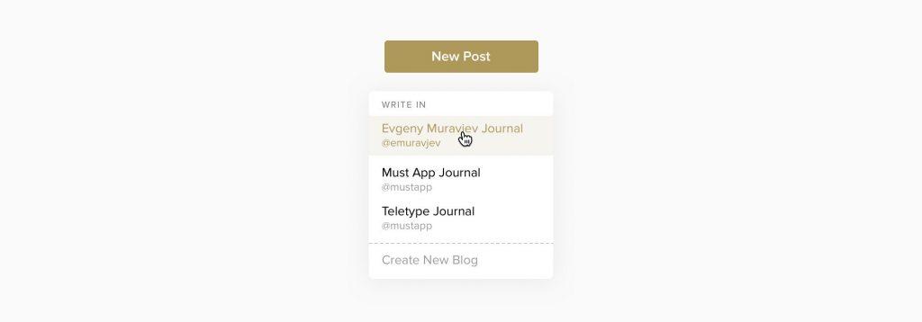 Альтернатива Telegraph или 6 сервисов статей как замена.